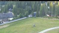 Archived image Webcam Lachtal - Kids area 00:00