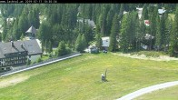 Archived image Webcam Lachtal - Kids area 04:00