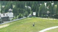 Archived image Webcam Lachtal - Kids area 06:00