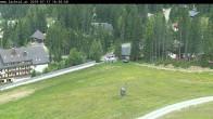 Archived image Webcam Lachtal - Kids area 10:00
