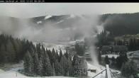 Archiv Foto Webcam Lachtal - Skilifte Schönberg 02:00