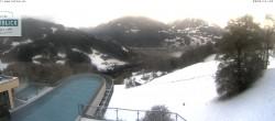 Archiv Foto Webcam Ferienhotel Fernblick Sky Pool 02:00