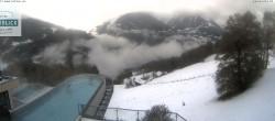 Archiv Foto Webcam Ferienhotel Fernblick Sky Pool 04:00