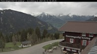 Archiv Foto Webcam Panoramagasthof Kristberg 10:00