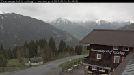 Archiv Foto Webcam Panoramagasthof Kristberg 12:00