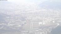 Archiv Foto Webcam Blick auf Innsbruck, Tirol (Österreich) 10:00