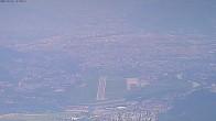 Archiv Foto Webcam Blick auf Innsbruck, Tirol (Österreich) 08:00