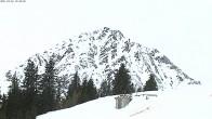 Archiv Foto Webcam Blick auf Rosskogel (Oberperfuss, Tirol) 06:00
