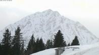 Archiv Foto Webcam Blick auf Rosskogel (Oberperfuss, Tirol) 10:00
