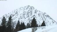 Archiv Foto Webcam Blick auf Rosskogel (Oberperfuss, Tirol) 12:00