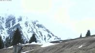 Archiv Foto Webcam Blick auf Rosskogel (Oberperfuss, Tirol) 08:00