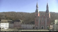 Archiv Foto Webcam Prüm, Eifel (Rheinland-Pfalz) 06:00