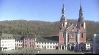 Archiv Foto Webcam Prüm, Eifel (Rheinland-Pfalz) 08:00