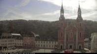 Archiv Foto Webcam Prüm, Eifel (Rheinland-Pfalz) 04:00