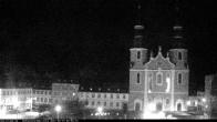 Archived image Webcam Prüm, Eifel (Rhineland-Palatinate) 18:00