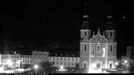 Archived image Webcam Prüm, Eifel (Rhineland-Palatinate) 20:00