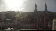 Archived image Webcam Prüm, Eifel (Rhineland-Palatinate) 02:00