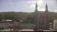 Archived image Webcam Prüm, Eifel (Rhineland-Palatinate) 04:00