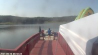 Archiv Foto Webcam Monte Verde Lake im Angel Fire Resort 02:00