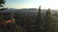 Archiv Foto Webcam Angel Fire Resort Summit North View 00:00