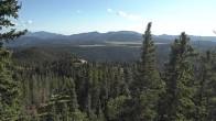 Archiv Foto Webcam Angel Fire Resort Summit North View 02:00