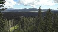 Archiv Foto Webcam Angel Fire Resort Summit North View 04:00