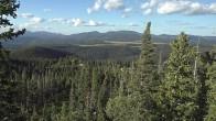 Archiv Foto Webcam Angel Fire Resort Summit North View 12:00