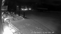 Archiv Foto Webcam Solitude Mountain Resort: Main Street 22:00