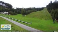 Archiv Foto Webcam Skilift Eberschwang: Talstation 02:00