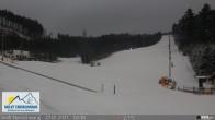 Archiv Foto Webcam Skilift Eberschwang: Talstation 20:00