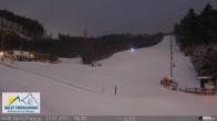 Archiv Foto Webcam Skilift Eberschwang: Talstation 00:00