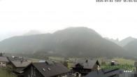 Archived image Webcam Mt. Zitterklapfen 00:00