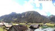 Archived image Webcam Mt. Zitterklapfen 04:00