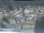 Archiv Foto Webcam Altglashütten - Schwarzenbachlift 04:00