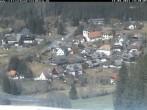 Archiv Foto Webcam Altglashütten - Schwarzenbachlift 08:00
