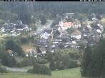 Archiv Foto Webcam Altglashütten - Schwarzenbachlift 02:00