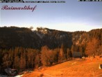 Archiv Foto Webcam Feldberg-Seebuck Raimartihof 04:00