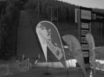 Archiv Foto Webcam Titisee-Neustadt: Hochfirstschanze 00:00
