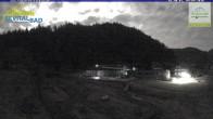 Archiv Foto Webcam Menzenschwand - Radon Revital Bad 20:00