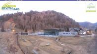 Archiv Foto Webcam Menzenschwand - Radon Revital Bad 00:00