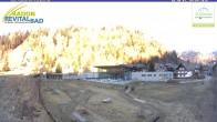 Archiv Foto Webcam Menzenschwand - Radon Revital Bad 02:00