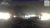 Archiv Foto Webcam Menzenschwand - Radon Revital Bad 18:00