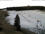 Archived image Webcam Todtnauberg - Stübenwasen ski lift 02:00