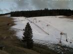 Archived image Webcam Todtnauberg - Stübenwasen ski lift 10:00