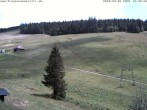 Archived image Webcam Todtnauberg - Stübenwasen ski lift 06:00