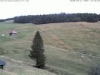Archiv Foto Webcam Todtnauberg - Stübenwasenlift 10:00