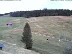 Archived image Webcam Todtnauberg - Stübenwasen ski lift 08:00