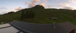 Archiv Foto Webcam Grindelwald Bussalp Panorama 00:00