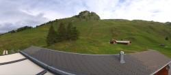 Archiv Foto Webcam Grindelwald Bussalp Panorama 02:00