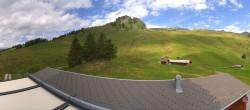 Archiv Foto Webcam Grindelwald Bussalp Panorama 04:00